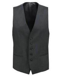 Tommy Hilfiger Webster Suit Waistcoat Grey