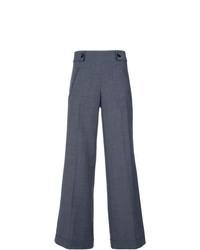 Alcaçuz Cascavel Flared Trousers