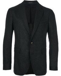 Tagliatore Classic Single Breasted Blazer