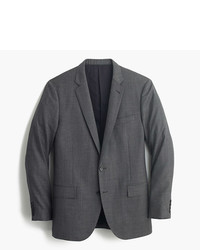 J.Crew Ludlow Slim Fit Suit Jacket With Double Vent In Italian Worsted Wool