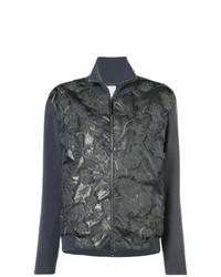 Fabiana Filippi Embellished Zip Up Fitted Jacket