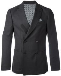 Double breasted blazer medium 3660982