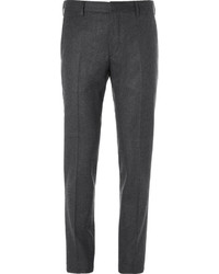 Slim fit super 120s wool trousers medium 833786