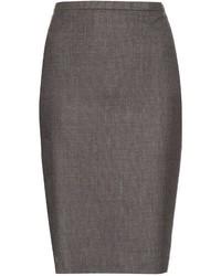 Max Mara Panteon Skirt