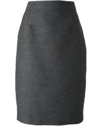 Lanvin Pencil Skirt