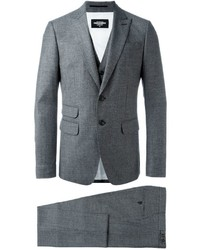Classic three piece suit medium 640778