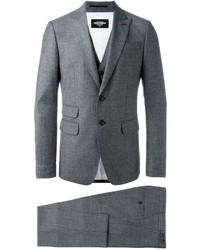 DSQUARED2 Classic Three Piece Suit