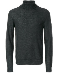 Lemaire Fitted Roll Neck Sweater