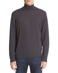 Wool turtleneck medium 834226