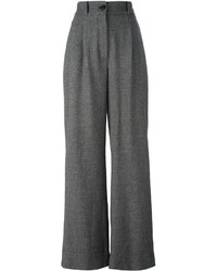 Societe Anonyme Socit Anonyme Wide Leg Trousers