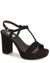 Chunky heeled sandals original 9997938