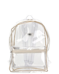 Clear backpack medium 7486387