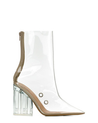 Yeezy Pvc Boots