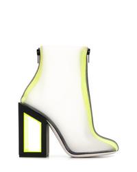 Nicholas Kirkwood Void Ankle Boots
