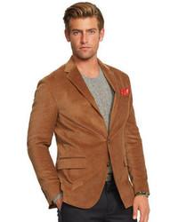 Corduroy blazer original 442152