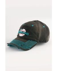 Marlins baseball cap medium 606059