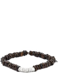 Tateossian Beaded Bracelet
