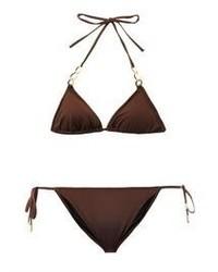 Melissa Odabash Crete Triangle Bikini