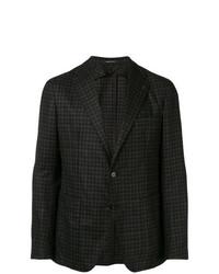 Tagliatore Classic Single Breasted Blazer