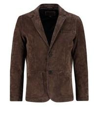 Michl suit jacket tabacco medium 3776142