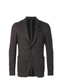Lardini Textured Blazer