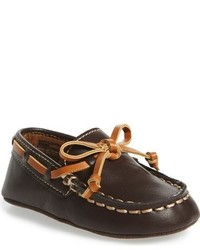Kenneth Cole New York Baby Flexy Boat Shoe
