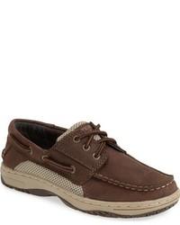 Sperry Boys Kids Billfish Boat Shoe