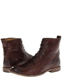 Dark brown boots original 7274201