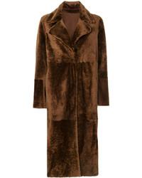 Drome Mid Length Coat