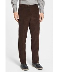Linea Naturale Washed Corduroy Relaxed Fit Pants