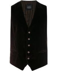 Fitted waistcoat medium 4472006