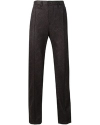 Tweed trousers medium 329752