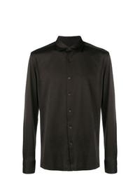 Ermenegildo Zegna Classic Collar Shirt