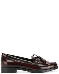 Fringed tassel loafer medium 4915202