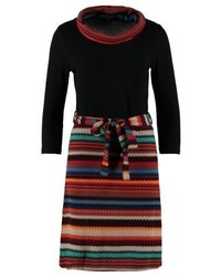Anna Field Jumper Dress Brown