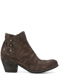 Giselle ankle boots medium 4394920