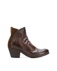 Officine Creative Giselle Boots