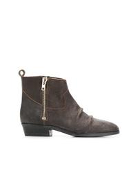 Golden Goose Deluxe Brand Viand Boots