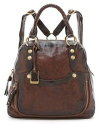Frye Elain Vintage Backpack