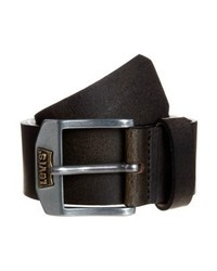 Belt Dark Brown
