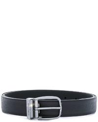 Dolce & Gabbana Classic Belt