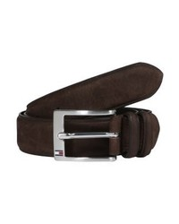 Tommy Hilfiger Houston Belt Brown