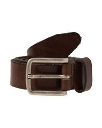 Jaclee belt black coffee medium 3841037