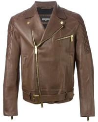 DSQUARED2 Biker Jacket