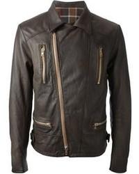 S.W.O.R.D. Sword Biker Jacket
