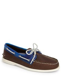 Sperry Authentic Original Seaglass Boat Shoe