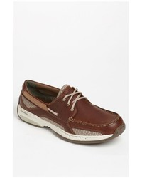 Dunham Captain Boat Shoe