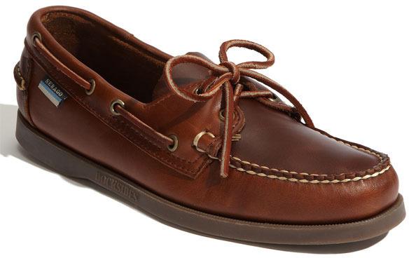 förboka rimligt pris 2018 sneakers Sebago Docksides Boat Shoe, £73 | Nordstrom | Lookastic UK