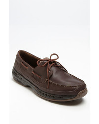Shoreline boat shoe medium 585697