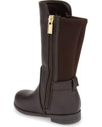MICHAEL Michael Kors Girls Michl Michl Kors Emma Ryan Riding Boot